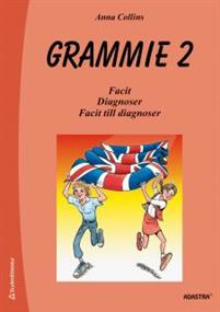 Grammie 2 Facit med diagnoser