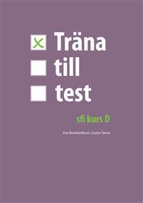 Träna till test - sfi D