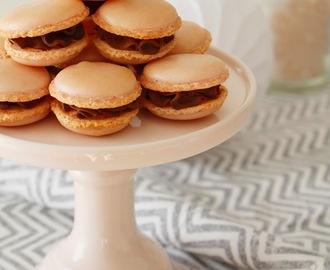 macarons mit mehl rezepte mytaste. Black Bedroom Furniture Sets. Home Design Ideas