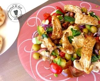 Recettes de comment couper la viande pour une plancha mytaste - Comment couper de la viande congelee ...