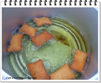 Recettes de mariotte mytaste - Tf1 cuisine laurent mariotte moelleux aux pommes ...