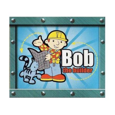 Byggare Bob Filt Fleecefilt