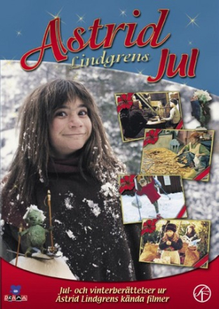 Astrid Lindgren: Astrid Lindgrens Jul