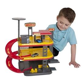 Junior Driver Garage 3 våningar