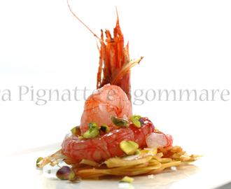Ricette di carciofi piccoli ricetta mytaste for Ricette gambero rosso