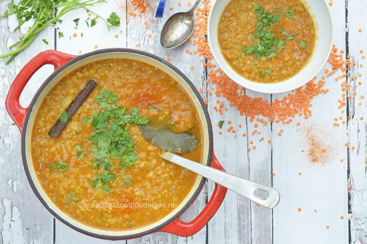 Recepten voor indiase salade - myTaste