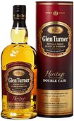 Glen Turner Heritage Double Wood