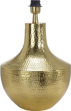PR Home Vasa Lampfot Mässing/Guld 44 cm