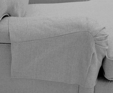 Armstödsskydd till Howard Oxford möbler - 1 par!