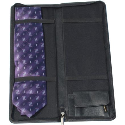 Reseetui för slips och accessoar