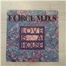 "FORCE M.D.S - LOVE IS A HOUSE. (7"" SINGEL)"