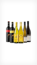 Oceaniskt vinpaket
