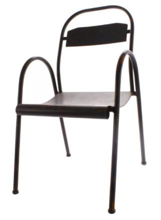 Stol Echo - Svar