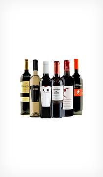 Internationellt vinpaket