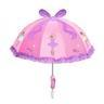 Barn paraply med fint ballerina motiv- från amerikanska Kidorable