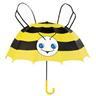 Barn paraply med fint bi motiv- från amerikanska Kidorable