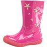 NORVIC Tinystar Boots Barn Stövlar Skor PINK STARS Rosa Stjärnar Stl 30