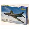SAAB A32A Lansen ... Skala 1/48