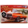 MPC 1/25 Dukes of Hazzard 1969 General Lee Dodge Charger