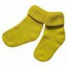 nya st 31-34 ull socka gul strumpa smidiga o varma st 31-34