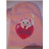 Kläder - Barnkläder - Vinter kläder - Mössor Mössa - I Love You Rosa NY