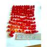 lego nytt röd röda rött 102 st