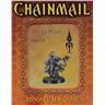 Chainmail - Ravilla - Gray Elf Wizard (15 pts) (Item 88706)