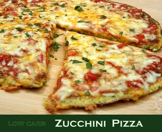 low carb pizza rezepte mytaste. Black Bedroom Furniture Sets. Home Design Ideas