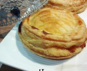 Recettes de cyril lignac recette de la pate a sucre mytaste - Pate a gaufre cyril lignac ...