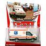 ALFREDO the Ambulance - Cars 2 Bilar metall - SVÅRHITTAD!