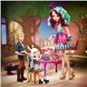Madeline Hatter - Way too Wonderland - Nyhet MEGA SIZE - Ever After High
