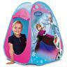 VN Leksaker - Disney Frost Frozen - Tält Pop Up Tält - 75x75x90cm NYTT