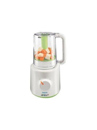Mixer Avent SCF870 - White/​Green - 400 W