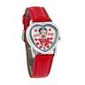 Betty Boop Heart Face De Lux Armbandsur