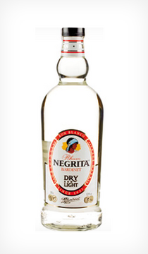 Negrita Double Silver 2 lit