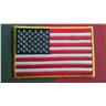 USA Flag Patch United States America Stars and Bars