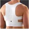 Magnetic Posture Control Shoulder Brace. Ett behagligt stöd för bättre hållning.