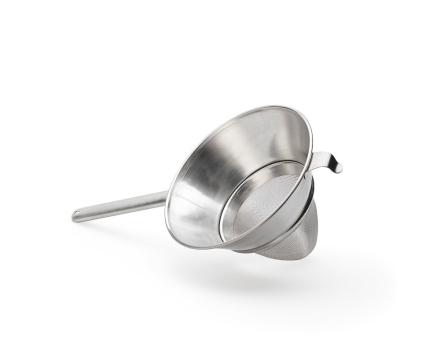 Chinoissil Ø 24 cm med runt handtag