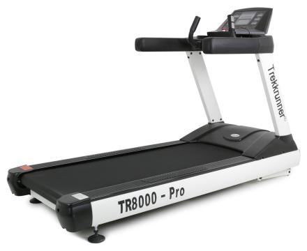 Löpband TR8000-Pro 4.0hk AC