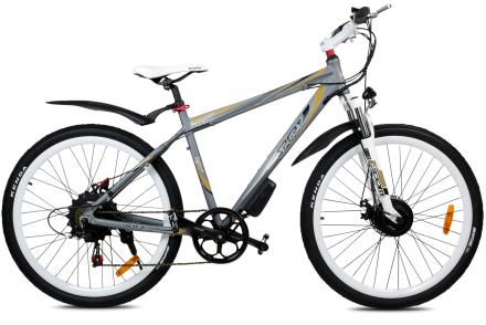 """Elcykel Mountainbike 27.5"""" FX7"""