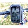 Vattentät mobilfodral för cykel/barnvagn/rollator/golfvagn 3,5-4,0 tum