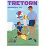TRETORN Katalog/Prislista Gymnastikskor 1959 Helsingborg