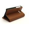 Standcase wallet Asus ZenFone 4