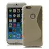 """S-Line skal iPhone 6 Plus (5,5"""") (Clear)"""