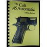 Colt 45 Automatic Verkstadshandbok