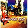 Concrete Cell ? Out - CD NY - FRI FRAKT