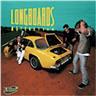 Longboards - Motorhythm - LP NY - FRI FRAKT