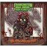 Frankenstein Drag Queens - The Late, Late, Late Show - CD NY - FRI FRAKT