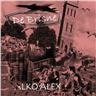 De Brisne - Alko Alex - CD NY - FRI FRAKT