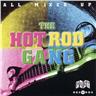 Hot Rod Gang - All Mixed Up - CD NY - FRI FRAKT